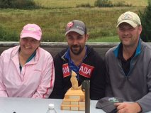 Winners 2015 Members Tournament